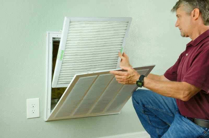 Which HVAC Filter Should I Use?