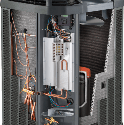Heat Pump or Straight Cool Air Conditioner in Pinellas County Florida?